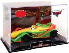 Disney Cars 1:43 Collectors Case Rip Clutchgoneski Exclusive Diecast Car