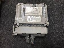 2011 VW SCIROCCO 2.0 TDI ENGINE ECU 03L906018BC 0281016407