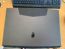 ALIENWARE M18x R2 Gaming Laptop I7-3840QM ,2.8 - Dual AMD Card,Graphics,HD7970