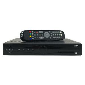 Humax PR-HD3000 SKY S HD4 DVB-S2 Satelliten Twin Sat Receiver V13 , incl. HDMI