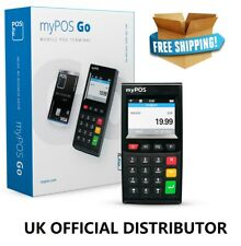Contactless Mobile Wireless Payment Credit & Debit Card Machine l Free 3g Data
