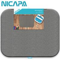 "Nicapa 16""x20"" Vinyl Heat Press Transfer Mat for Cricut Silhouette Siser Ironing"