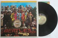 Sgt. Pepper's Lonely Hearts Club Band The Beatles Record Apple * L.A. Pressing !