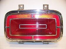 1970 FORD GALAXIE LTD 500 XL TAILLIGHT OEM #SAE-TSIA-70FD