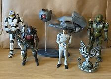 Halo Anniversary Series 2 Mcfarlane Complete Collection