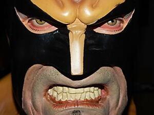 Dynamic Forces Life Size Marvel X-Men Wolverine Bust Alex Ross 401/700 1:1