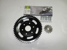 Kit Catena KTM Bora 25 15/51 Z Pignone Catena 415 H