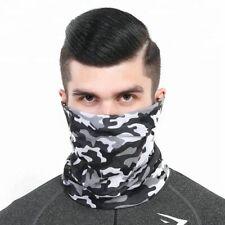Multi functional/purpose Tube Bandana Headband Face Mask Mouth Protective Cover