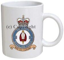 ROYAL AIR FORCE 10 SQUADRON COFFEE MUG