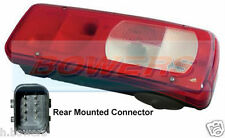 VIGNAL LC8 REAR RIGHT HAND OFFSIDE TAIL LIGHT/LAMP DAF CF XF 2012 -> + REV ALARM