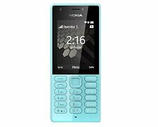 Launch Nokia 216 Unlocked Double SIM (2G+2g) 2.4-inch QVGA Display 0.3MPCamera