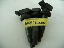 Toyota aygo   Peugeot 107 citroen c1 coil pack x3  2009 breaking salvage spares