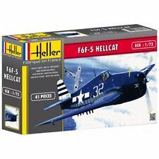 Heller 1/72 F6F-5 Hellcat # 80272