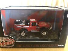 Trophy Truck Terrible Herbst Baja  1/64 Diecast (Rare)