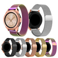 Magnetic Milanese Loop Band Bracelet Strap for Samsung Galaxy Watch 42mm SM-R810