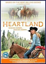 HEARTLAND - SERIES  4 - COMPLETE SERIES 4  *BRAND NEW DVD **
