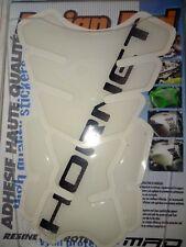 Tank pad protege protection de reservoir moto Honda 600 900 Hornet transparent