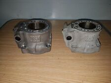 Honda RS250R NX5 Replated Cylinders - Honda RS250 NX5 Cilindros Nicasilados