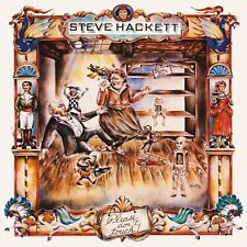 STEVE HACKETT PLEASE DON'T TOUCH REMASTERED 2 CD & DVD AUDIO 5.1 DIGIPAK NEW