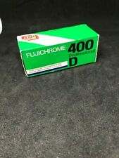 1x Fuji color 400D Professional 120 Film  agfa Kodak Lomo expired film