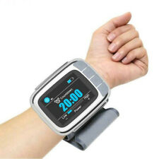New Lllt Wrist Dr. Laser Therapeutic Watch 808nm Low level Laser Therapy Device