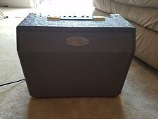 Luna Acoustic Guitar Combo Amp, Model 25c, good condition, rarely used.