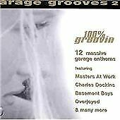 Various Artists : Garage Grooves Vol.2 CD Highly Rated eBay Seller Great Prices