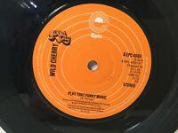 "Wild Cherry – Play That Funky Music - 7"" Vinyl Single – 1976 -REF.8046"