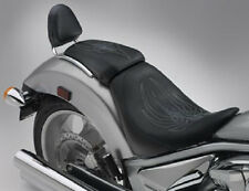 GENUINE HONDA VT1300CX FURY LOW SISSYBAR WITH BACKREST PAD