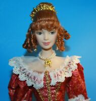 BARBIE DOTW PRINCESS of HOLLAND Pink Label Collection DOLLS of the WORLD New OOB