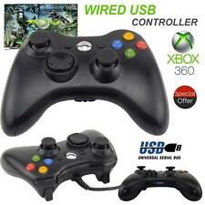 Renxin Xbox360 Wired Controller for Windows & Console PC USB Wired @I