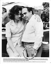 Lot of 3, Danny DeVito, Richard Dreyfuss, Barbara Hershey stills Tin Men (1987)