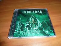 Immolated by Dies Irae (Poland) (CD, Jan-2001, Metal Blade) Used