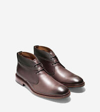 NEW Cole Haan Williams Welt Chukka II (Chestnut) - MEN'S SHOES SIZE 13