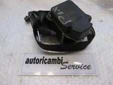 ALFA ROMEO GT 1.9 JTD 110KW 3P 6M 937A5000 DIESEL (2004) RICAMBIO CINTURA DI SIC
