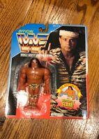 WWE Hasbro Jimmy Snuka