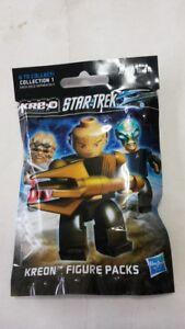 Hasbro KRE-O Blind Bag Figure Pack - Star Trek