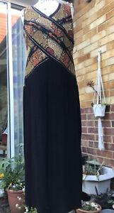 joseph ribkoff Dress Stunning Dress Size 18