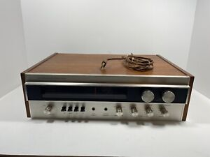 Sherwood S-7100A AM/FM Stereo Receiver