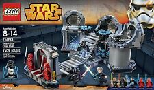 LEGO Star Wars (75093) Death Star Final Duel (Brand New & Factory Sealed)