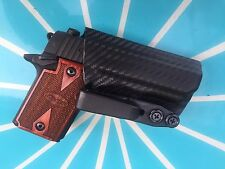 Crazy Eyes Holsters Sig Sauer P938 IWB KYDEX Holster