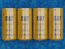Genuine CAT 1R-0750 fuel filter sealed Duramax Caterpillar 1R0750 1r 0750 4 PACK