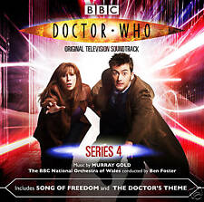 Doctor Who - Music From Series 4