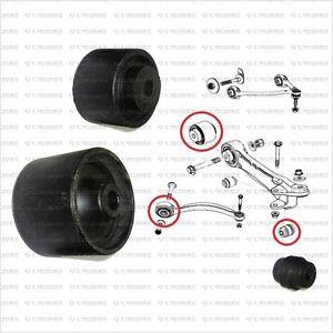 JAGUAR S-TYPE (CCX) - XJ (X350/X358) Front arms / wishbone bushes