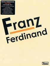 Franz Ferdinand - Franz Ferdinand von Franz Ferdinand (2005), Neu OVP, 2 DVD