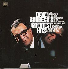 Dave Brubeck - Dave Brubeck's Greatest Hits