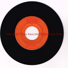 "SHAMA SH-18025 Simtec & Wylie - Do It Like Mama / Can't Break Away VG/VG 7"" EP"