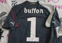 BUFFON ITALIA ITALY FIFA WORLD CUP MONDIALE 2010 PUMA ORIGINAL M RARE