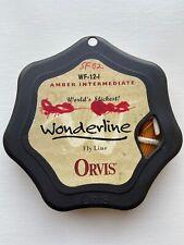 Orvis WF-12-I Wonderline tropical saltwater Fly Line