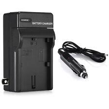 LP-E6 Charger For Canon EOS 7D 70D 6D 60D  5D Mark II III Camera Battery Replace